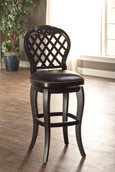 "Braxton 30"" Seat Height Wood Bar Stool"
