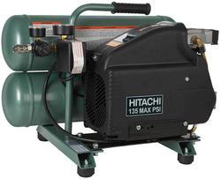 Hitachi® 4-Gallon Portable Compressor