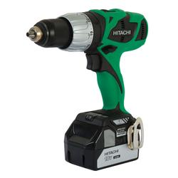 "Hitachi® 1/2"" 18-Volt Lithium-Ion Brushless Hammer Drill"