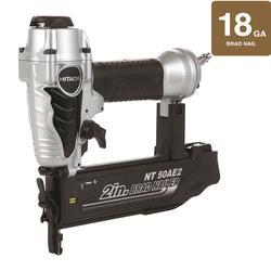 Hitachi 18-Gauge Brad Nailer