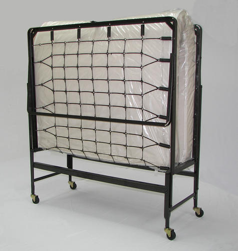 Hollywood Premium 30 Quot Rollaway Bed Frame With Poly Fiber