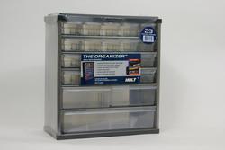 23 Drawer Organizer Cabinet