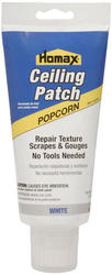 Homax Popcorn Ceiling Texture Patch - 5 oz