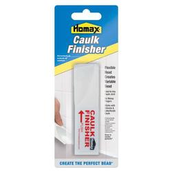 Homax Caulk Finisher Tool