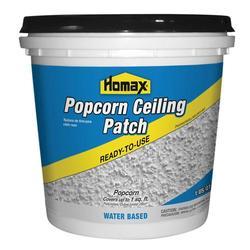 Homax Popcorn Ceiling Texture Patch - 1 qt