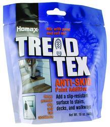 Homax Tread-Tex Anti-Skid Paint Additive - 16 oz