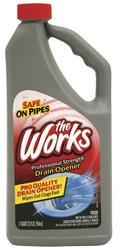 32 oz. Works Drain Opener