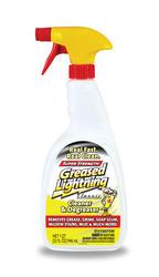 32 oz. Greased Lightning