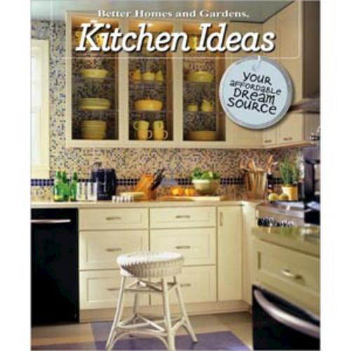 Better homes gardens kitchen ideas at menards for Better homes and gardens kitchen and bath ideas
