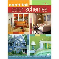 Cant Fail Color Schemes
