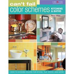 Cant Fail Color Schemes Kitchen & Bath