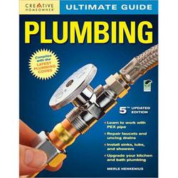 Ultimate Guide Plumbing (5Th Ed)