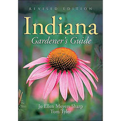 Indiana Gardeners Guide (Rev Ed)