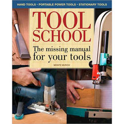 Tool School