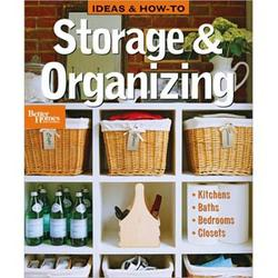 Better Homes & Gardens Ideas & How-To Storage & Organizing