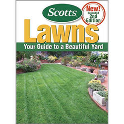 Scotts Lawns (2Nd Ed)