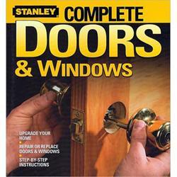 Stanley Complete Doors & Windows