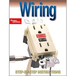 Better Homes & Gardens Wiring