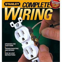 Stanley Complete Wiring (Exp Ed)