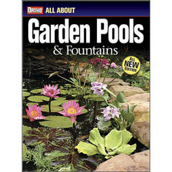 Ortho All About Garden Pools & Fountains (New Ed)