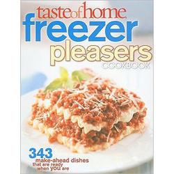 Taste Of Home Freezer Pleasers