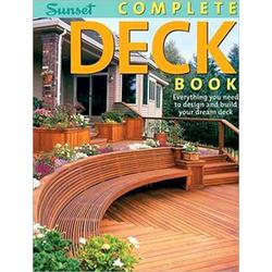 Complete Deck Book (Rev Ed)