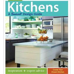 Sunset Design Guide Kitchens