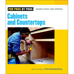 For Pros by Pros Cabinets And Countertops