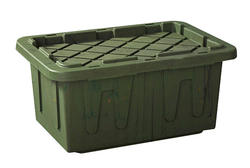 Durabilt™ 15 Gallon Camo Box