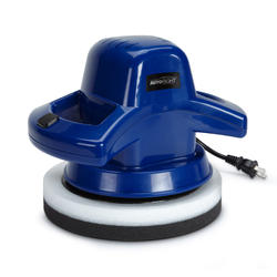 "AutoRight 10"" Electric Orbital Buffer/Polisher"