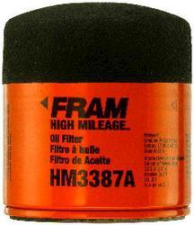 PH3387A FRAM High Mileage Oil Filter