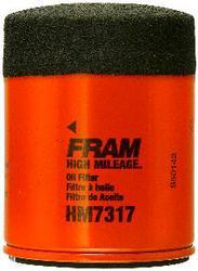 PH7317 FRAM High Mileage Oil Filter
