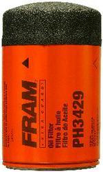 PH3429 FRAM Oil Filter Spin-On-On 3429