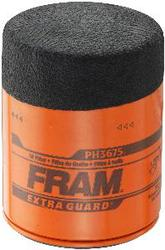 PH3675 Fram Oil Filter