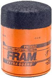 PH3682 FRAM Extra Guard Oil Filter