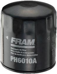 PH6010A Oil Filter Spin-On Motorcycle 6010