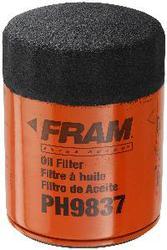 PH9837 Fram Oil Filter