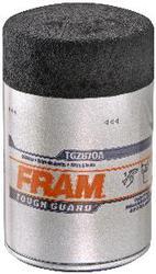PH2870A FRAM Spin-On Oil Filter Tough Guard 2870