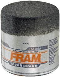 PH3387A FRAM Tough Guard Oil Filter