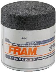 PH3506 FRAM Tough Guard Oil Filter 3506