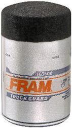 PH3600 FRAM Tough Guard Oil Filter