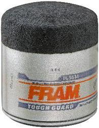 PH3614 FRAM Tough Guard Oil Filter
