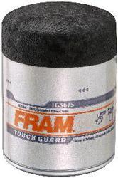 PH3675 FRAM Tough Guard Oil Filter