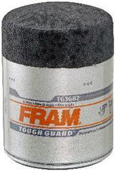 PH3682 FRAM Tough Guard Oil Filter