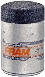PH3980 FRAM Tough Guard Oil Filter