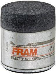 PH4967 FRAM Tough Guard Oil Filter