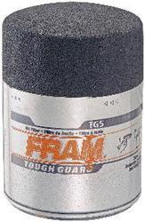 PH5 FRAM Tough Guard Oil Filter