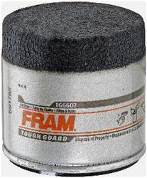 PH6607 FRAM Tough Guard Oil Filter