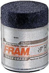 PH7317 FRAM Tough Guard Oil Filter
