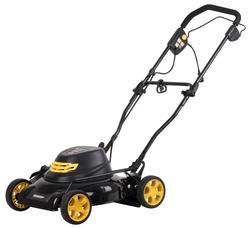 "Yardworks 18"" 12-Amp 2-in-1 Lawn Mower"
